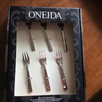 Oneida Cocktail Sets 493 km