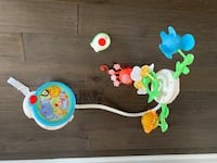 Fisher Price Baby Crib Mobile Whitchurch-Stouffville, L4A 4P3