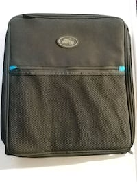 3 RING BINDER / XTRA ZIPPERED POUCH/ Kitchener, N2G 3N8
