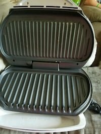 black and gray panini maker Kearneysville, 25430