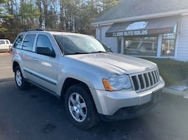 2009 Jeep Grand Cherokee for sale