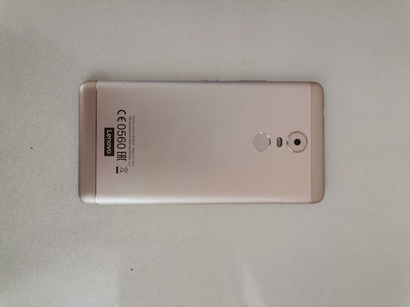 Lenovo k6 note 87cd4728-2bdc-40df-88c6-a155cb14ab21