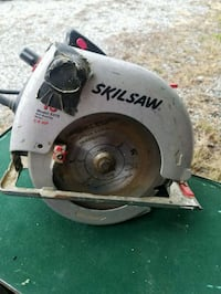 Skill Saw Circular Corded Saw*REDUCED* Indianapolis, 46256