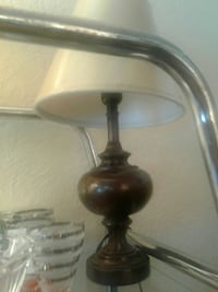 Pair of matching working lamps  Vidor, 77662