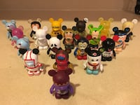 Disney Figurines 702 mi