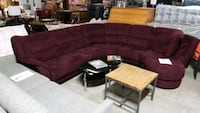 Fabric sectional  Mississauga, L4X 1R1