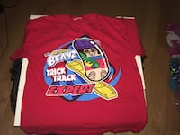 $5 Mighty Beanz T Shirt Boys 10/12 GUC Montréal, H4G 1M2