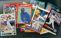 Baseball cards Panama City Beach, 32407
