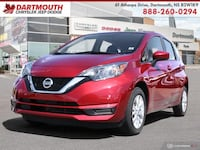 2019 Nissan Versa Note Dartmouth