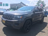 2015 Jeep Grand Cherokee Laredo 4WD Woodbridge