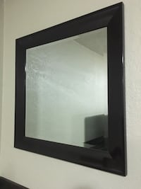 THREE mirrors in great condition Waterloo, N2J 3Z4