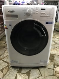 Samsung bianco lavatrice a carica frontale Sant'Antimo, 80029