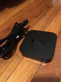 Apple TV with remote San Francisco, 94121