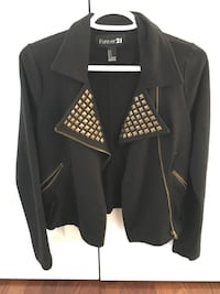 Forever 21 jacket small Vaughan, L4H 0Z6