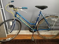 Vintage, Collectible 1979 Chicago-Built Schwinn Bicycle 42 km