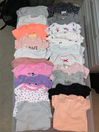 BabyGirl Clothing (NEED EVERYTHING GONE) Markham, L6C 0G8