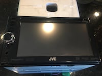 Jvc car stereo (see more info)