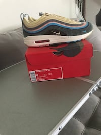 Nike Air Max 97 Sean Wotherspoon size 8 Jacksonville, 32258