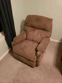 Small recliner, must be picked up New Freedom, 17349
