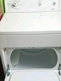 white front-load clothes dryer Mount Vernon