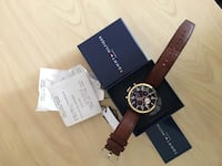 Tommy Hilfiger Watch Trondheim, 7050