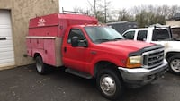 Ford - F-SuperDuty - 1999 Middlesex, 08846
