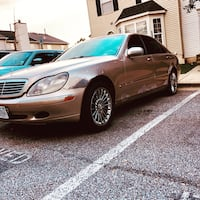 Mercedes - S - 2000 1700 obo District Heights, 20747
