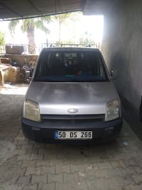 Ford - Tourneo Connect - 2004 Seyhan