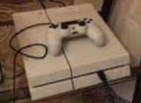 Console pes 4