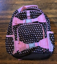 Pottery barn kids small backpack  Toms River, 08755