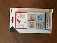 Nintendo DS game carrying case