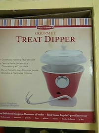 Gourmet Treat Dipper box San Jose, 95126