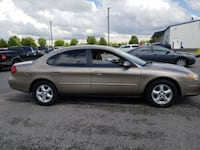 Ford - Taurus - 2003 District Heights, 20747
