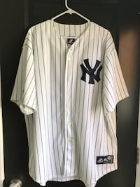 Authentic Mark Teixeira #25 Home Jersey *LIKE NEW* Size XXL Mooresville, 28115