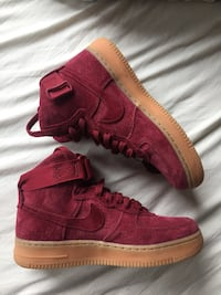 Air force 1 bordeaux neuves  Vanves, 92170