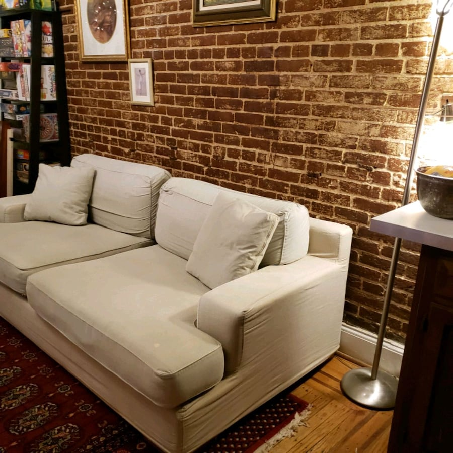 Pick up Cozy Ikea Couch