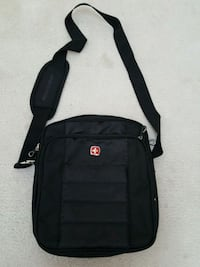 Swiss gear bag Vancouver, V5K 2S5