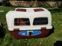 Dog whisperer dog crate 585 mi