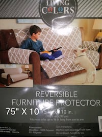 Two Couch Covers *gently used* Elizabethtown, 42701