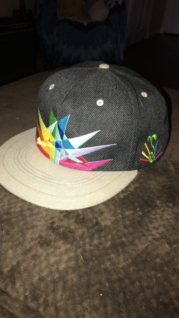 ead7e146dfc Used Grassroots 2nd edition fitted hat (8 1 4) for sale in Denver ...