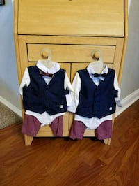 Baby boy formal outfits Wrightsville, 17368