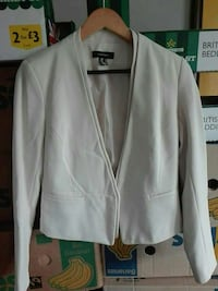 white 1-button blazer St Andrews, KY16 8HE