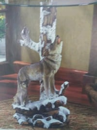 **Wolf Table