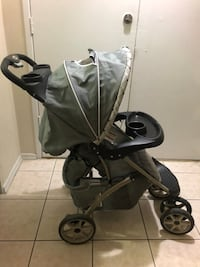safety 1 stroller good condition Toronto, M4A 2J4