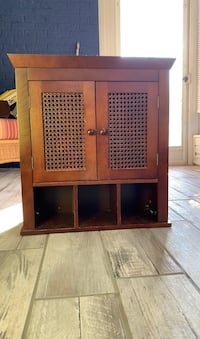 Brown Cabinet Cherry Hill, 08002