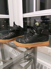 Youth size 5Y Air Force 1 Mid Toronto, M8V 1S1