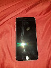Iphone 6s plus 16gb like new with glass tempered o Montréal, H1G 3R6