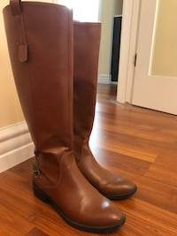 Brown riding boots  Culver City, 90230