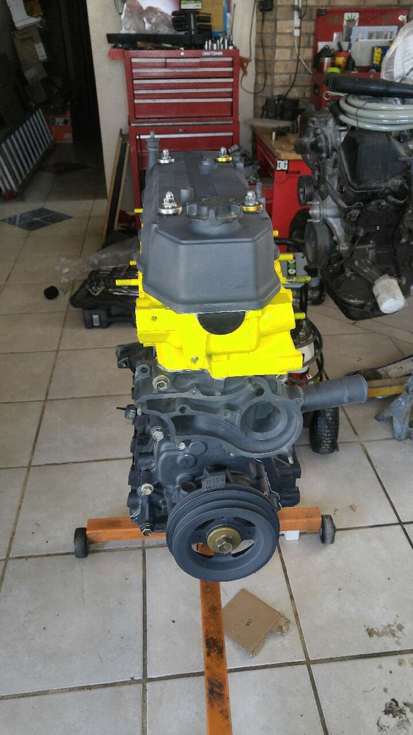 22re Engine For Sale >> Rebuilt Toyota 22re Engine
