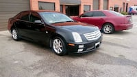 Cadillac - STS - 2005 Washington, 20019